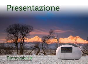 presentazione commerciale rinnovabili