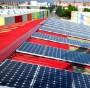 Vitoria-Gasteiz 2012 fotovoltaico