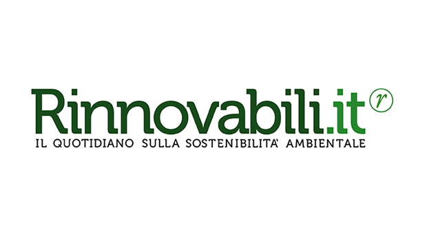 L'assessore provinciale all'ambiente, Gabriele Berni e il dirigente del Settore politiche ambientali, Paolo Casprini