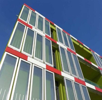 Inaugurato BIQ House: il primo edificio alimentato ad alghe