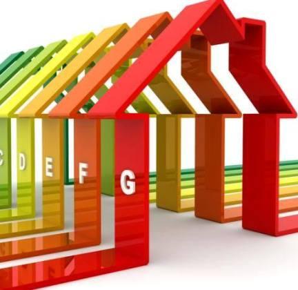 Detrazioni efficienza energetica, il bonus passa dal 55% al 65%