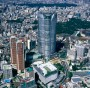 Roppongi Hills - credit destination360