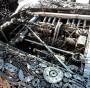 Mercedes 300 SLR. Fonte_Giganten aus Stahl 2