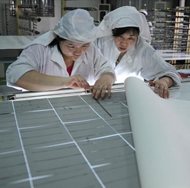 Fotovoltaico: UE-Cina firmano la fine della guerra solare
