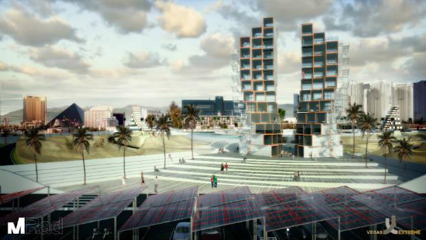 Progettazione passiva ed efficienza nella capitale del for Progettazione passiva della cabina solare