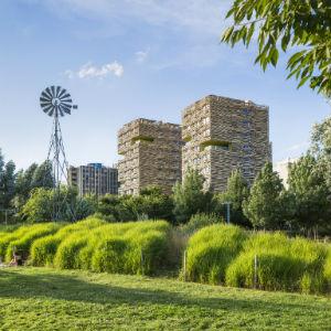 2 Quartiere sostenibile per Parigi - foto credit Sergio Grazia