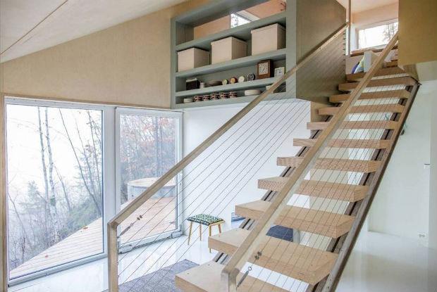 Come costruirsi una casa fai da te con materiali riciclati for Casa fai da te