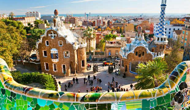Barcellona tra le 10 smart cities d Europa