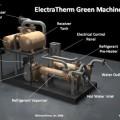Arriva anche in Italia la nuova turbina ORC a media e bassa entalpia