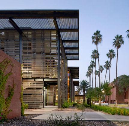 Architettura sostenibile: