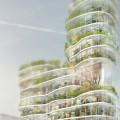 Green Living City quando la città si trasferisce nel grattacielo