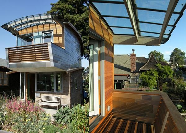 Costruire casa con i componenti auto - Casa passiva torino ...