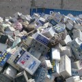 Batterie al piombo l'Ue discute sull'esenzione dalla direttiva-