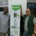 Riciclo plastica che innovazione d'Egitto-300