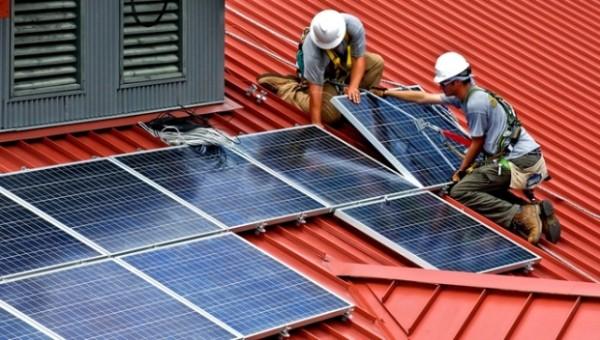 Tetto fotovoltaico, è grid parity in 10 Stati degli USA