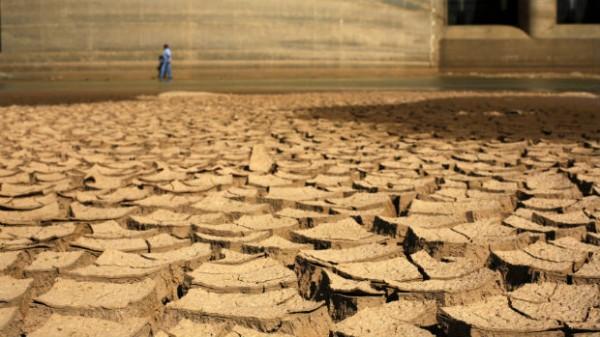La siccità continua San Paolo rischia il collasso