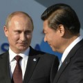 Russia e Cina secondo accordo sul gas-