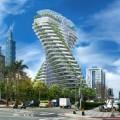 Agora Garden grattacielo sostenibile1