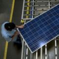 Pannelli solari chi sono i primi 10 produttori-