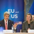 L'Ue spinge per un capitolo energia nel Ttip_