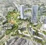 A Milano Zaha Hadid ha realizzato un lussuoso quartiere ad emissioni 0. 7 palazzine in legno di cedro e alluminio disegnano la nuova oasi green City Life.