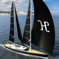 Helios la barca a vela solare tutta italiana-