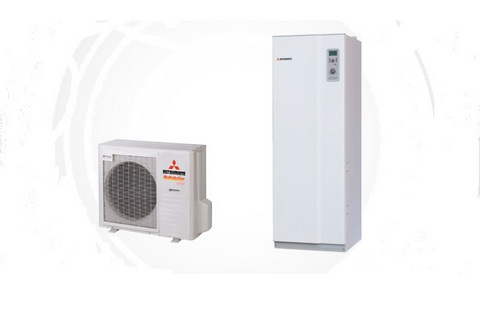 Pompe Calore Green Termal Systems