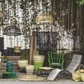 Eco arredamento in bamboo dalla tradizione vietnamita