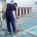 Aria pulita con il microrivestimento nano tecnologico da parete