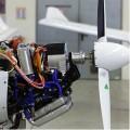 Aerei elettrici da Siemens il motore più potente al mondo-