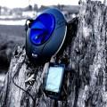 Micro idroelettrico tascabile? In una parola, Blue Freedom