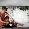 Plantable: il tavolo che porta l'orto in casa