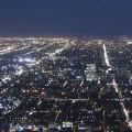 Lampioni Led di Los Angeles, da oggi si controllano con un click