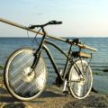 La bici elettrica solare che viene dalla Danimarca_