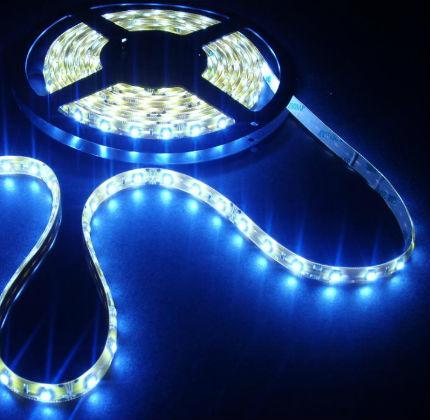 tecnologia led, lampade a led