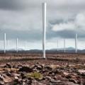 La micro turbina eolica senza lame che sfrutta la vorticità-