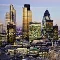 Londra smart city, 1,82 miliardi per le infrastrutture