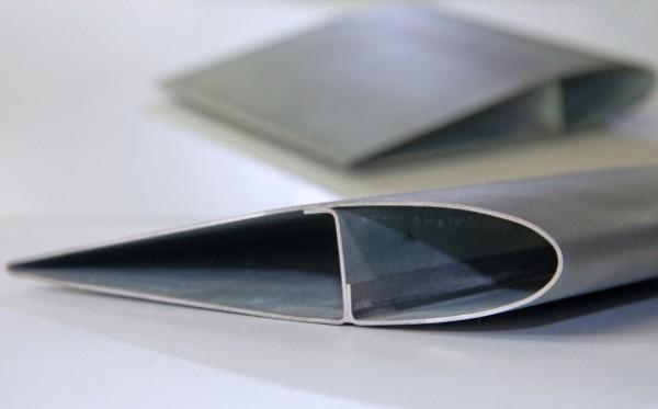 Eolico: le pale in acciaio rendono la turbina più sostenibile