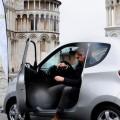 Smart mobility: a Milano il car sharing elettrico che privilegia le donne