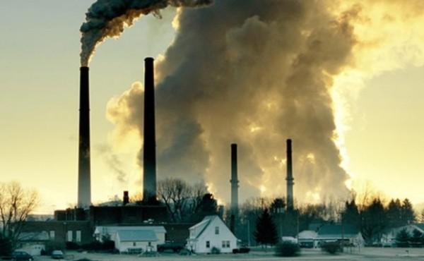 Siti industriali e standard d'emissione: l'UE fa peggio della Cina