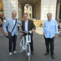 Per Pisa smart city mobilità elettrica e buoni propositi