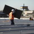 IKEA CANADA - Solar Energy