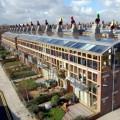 BedZED a Londra: un complesso eco-compatibile che dura nel tempo
