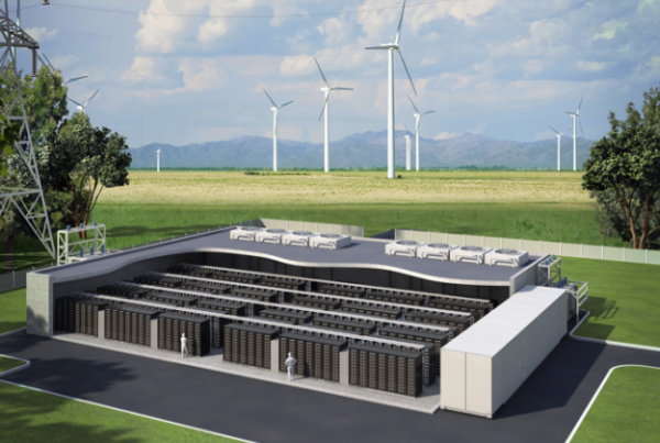 Sviluppo dell'energy storage, ecco come fare