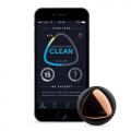 Qualità dell'aria: in vendita il sensore da indossare