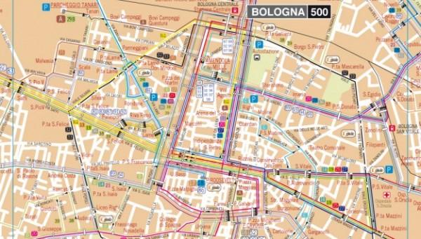 Open data a Bologna: info sul trasporto pubblico in tempo reale