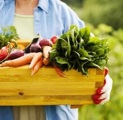 10 consigli dal WWF per un'alimentazione sostenibile