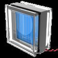 Fotovoltaico nei mattoni, innovazione Made in Italy