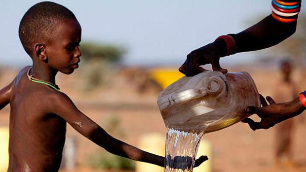 Acqua nel 2040 sarà un problema per 170 Stati del mondo 3
