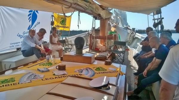 Biodiversità Vs trivelle: chi vincerà in Sardegna?